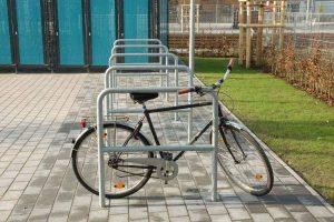 Gawron Fahrradbügel