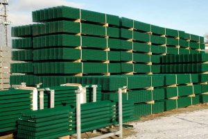 Zaunbauhandel Unternehmen
