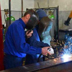 Ausbildung Metallbau Schlosser Pinneberg Gawron