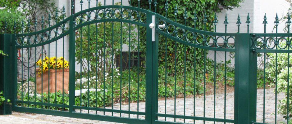 Türen tore  Tore und Türen - Gawron & Co.