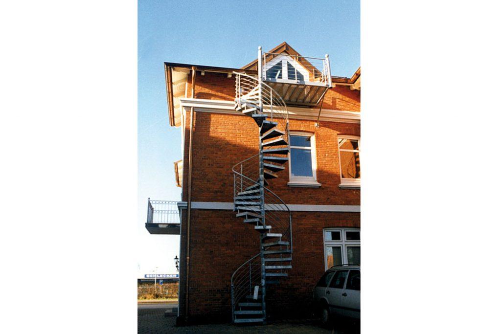 freie treppe great gelander design ideen treppe interieur