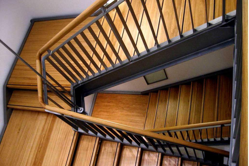 treppen gawron co. Black Bedroom Furniture Sets. Home Design Ideas