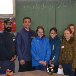 Gawron Ausbildung Praktikum Rellingen Girls Day