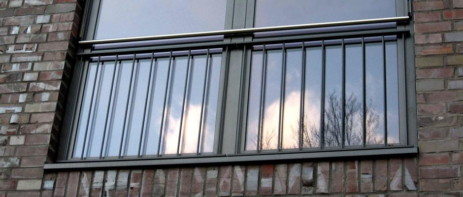 Fensterbrüstung