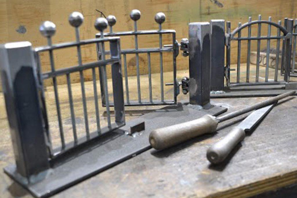 Freie Ausbildungsplätze Herbst 2020 in unserer Lehrwerkstatt für den Beruf Metallbauer*in Fachbereich Konstruktionstechnik.